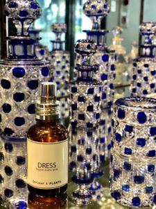 加藤恭子さんの香水