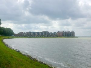 Markermeer  マルケル湖