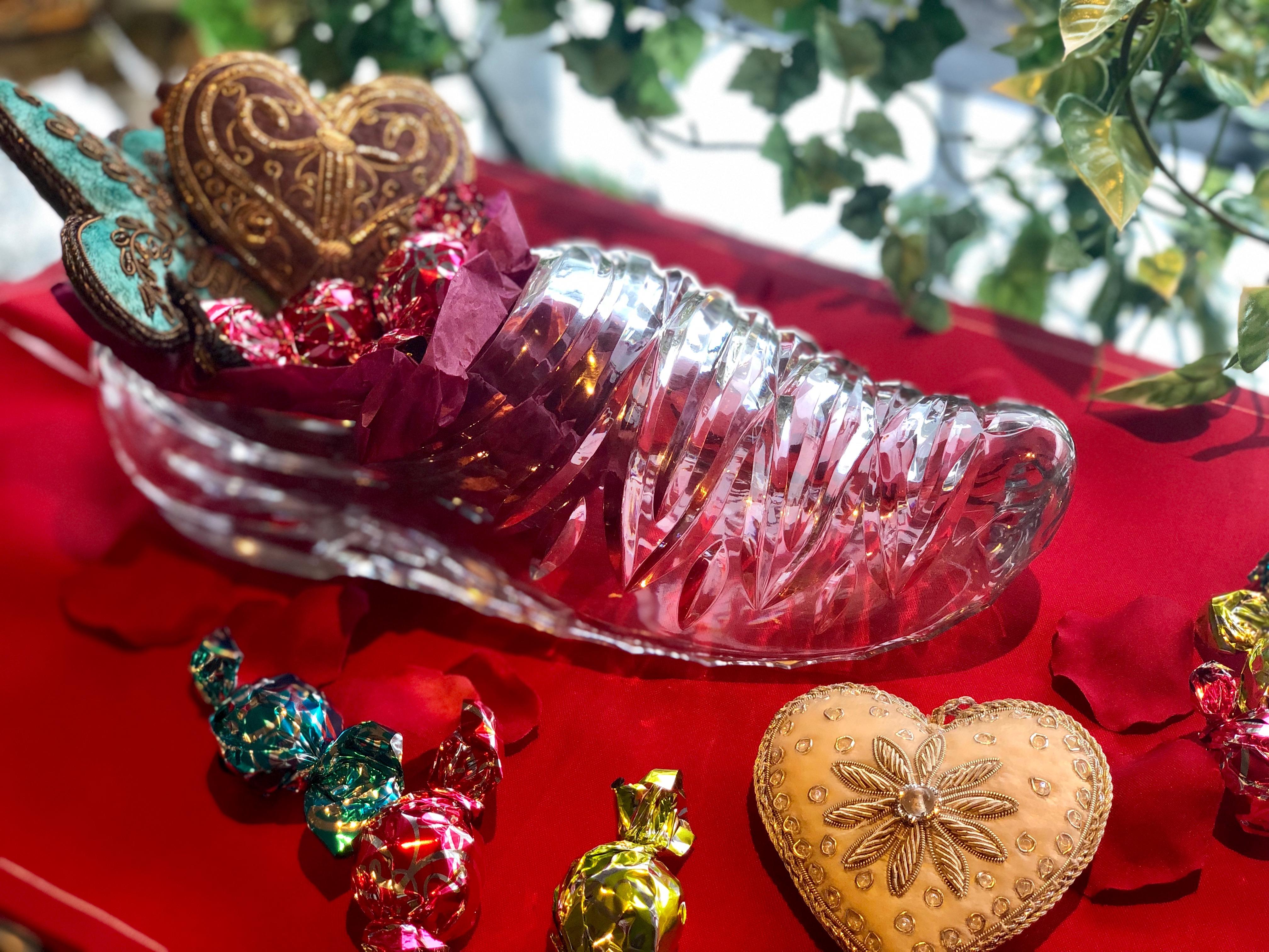 オールドバカラ 靴型